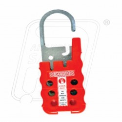 Metallic Multifunction Hasp