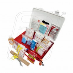 St. Johns First Aid Large Industrial Kit SJF P2