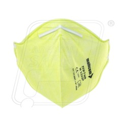 Mask M3102 FFP1 NR Yellow Mallcom
