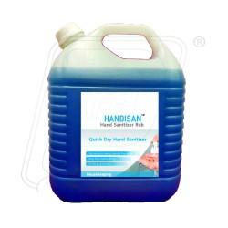 Quick Dry Hand Senitizer 5 Litre