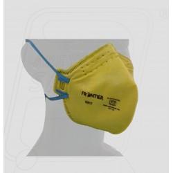 Mask frontier grit FFP-15