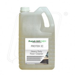 Protek Heavy Duty Floor Cleaner