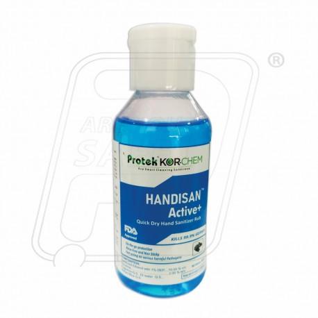 Protek Handisan Active+ 200 mL hand sanitizer