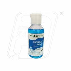 Protek Handisan Active+ 100 mL hand sanitizer