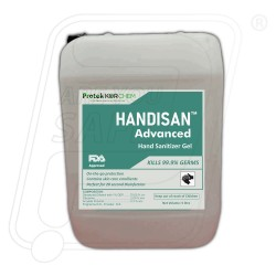 Protek Handisan Advanced 5 L sanitizer