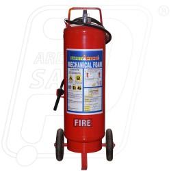 Fire Ext. M.Foam type 45 Ltr inside cartridge Safety Fire