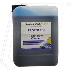 Protek Toilet Bowl Cleaner 5 Ltr.