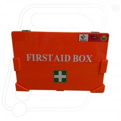 "First aid kit "" SHANTI """
