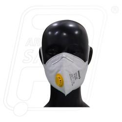 Mask FFP 2 M 1202 PV-Mallcom