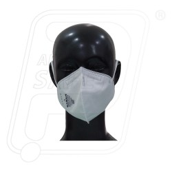 Face mask with ear loops FFP2S (RF02) Karam