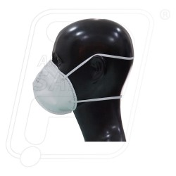 Face Mask with Head Bands FFP2S (RFH02) Karam