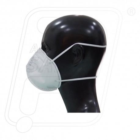 Face Mask with Head Bands FFP2S (RFH02) Karam