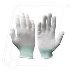 Hand Gloves lint free nylon