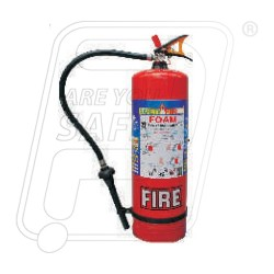 Fire Extinguisher mechanical foam type 9 Ltr.(S.P.) Safety Fire