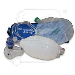 Ambu bag with accessories (Resuscitator)