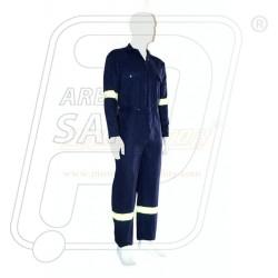 Fire Retardent Workwear 1 PC Protector