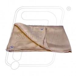 High silica welding blanket 1mX2MX0.8mm