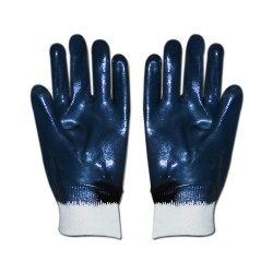 Hand gloves nitrile coated MFKB - Mallcom