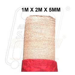 High Temp. Vermiculite Welding Blanket 1M X 2M X 5mm