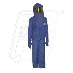 Electrical ARC flash suit 25 Cal/Cm²