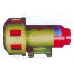 Safety siren horizontal single mounting J1S-200