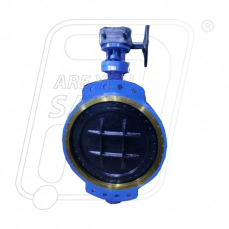Butterfly Valve Slimseal, Water Type 63 mm