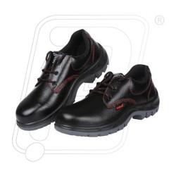 Shoes Delux Dual Density FS01BL(SWDAPN) Karam