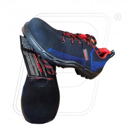 Safety Shoes Composite Cap FS204 BLUE FLYNET KARAM