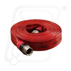 Fire hose 63 mm X 15 M Torent Armor RRL B with SS Coupling AAAG