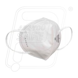 Disposable Face mask with ear loops RF01 ISI Karam