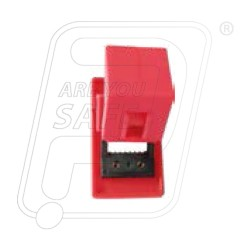 Snap on Circuit Breaker Lockout BR41
