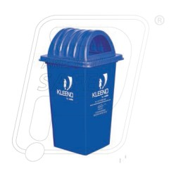 Dust Bin With Dome Lid 110 Litters