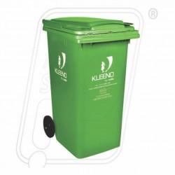 Wheel Dust Bin 120 Ltr PVC container