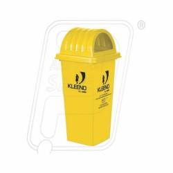 Dust Bin With Dome Lid 60 Litters