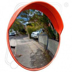 Convex mirror 1200 mm