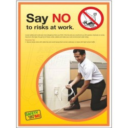 Say no to risk