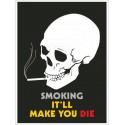 Smoking make you die