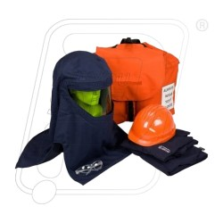 Electrical ARC flash suit 25 Cal/Cm² honeywell