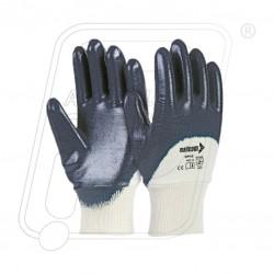 Hand gloves nitrile MPKB - Mallcom