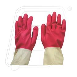 Hand gloves house hold 30 cm H/D Feraking