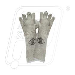 Hand gloves AMC 41 type 35 cm Goldfinger