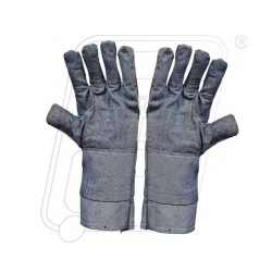 Hand gloves cotton jeans Protector
