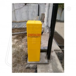 Automatic Boom Barrier Left Hand - PB6060L