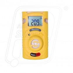 Portable Oxygen Gas Detector Watchgas