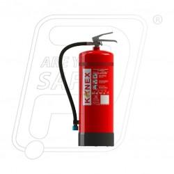 Fire Extinguisher Water mist 6 Ltr. SP. Kanex