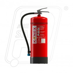Fire Extinguisher Water mist 9 Ltr. S.P Kanex