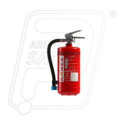 Fire Extinguisher Water mist 2 Ltr. SP. Kanex