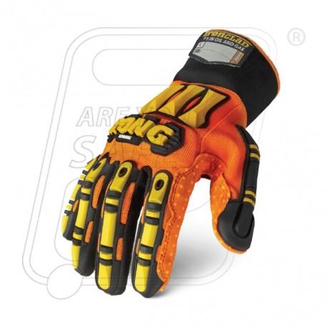 Hand Gloves Impact Resistance Kong Original
