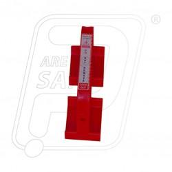 Large Circuit Breaker Lockout BR33 Lukko