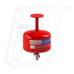 Fire extinguisher automatic modular MAP 50% 5 Kg Kanex